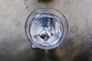 water drinken oersoon